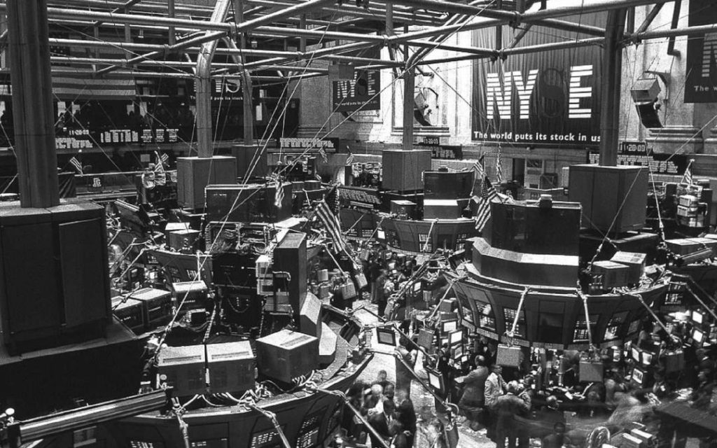 was ist eine Börse?