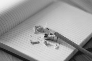 Trading Tagebuch Papier