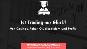 trading poker glück